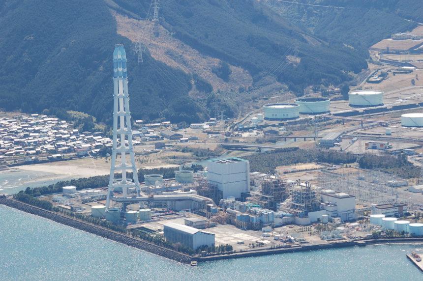 火力 発電 所 火力発電所 - Wikipedia